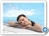 Bad Herrenalb - Wasser geniessen