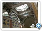 © Palais Thermal - Bad Wildbad - ein Blick nach oben
