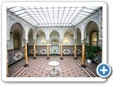© Palais Thermal - Bad Wildbad - mauretanische Halle