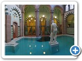 © Palais Thermal - Bad Wildbad - orientalisches Bad