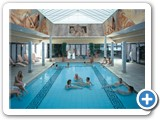 Therme Erding römisches Bad